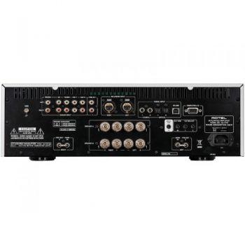 ROTEL RA-1570  Silver Amplificador