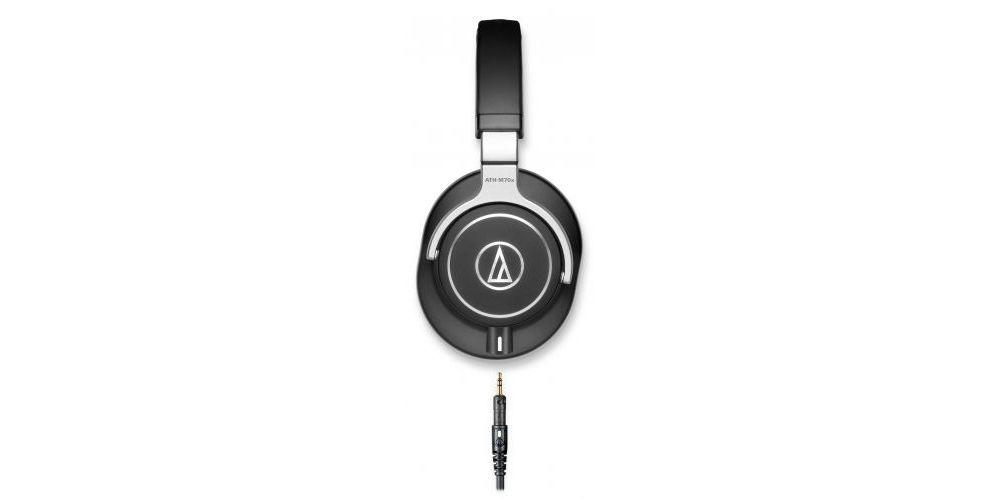 ath m70x auricular