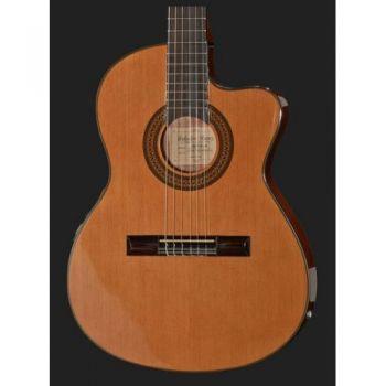 Ibanez GA5TCE AM Guitarra Clásica Electrificada