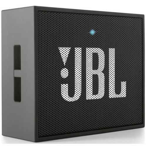 jbl go negro bluetooth altavoz