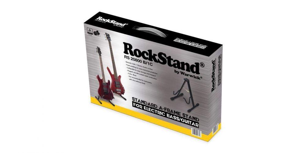 rockbag soporte a frame oferta
