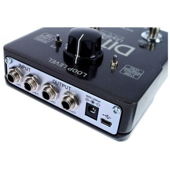 TC Electronic Ditto X2 Looper, Pedal Efectos -