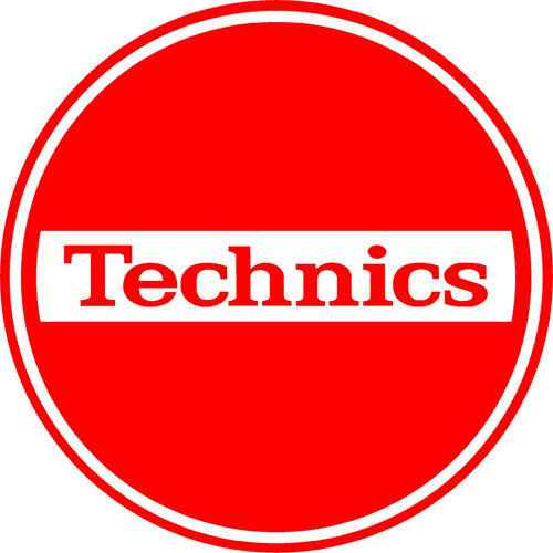 Zomo Slipmat Technics Break (Doppelpack)