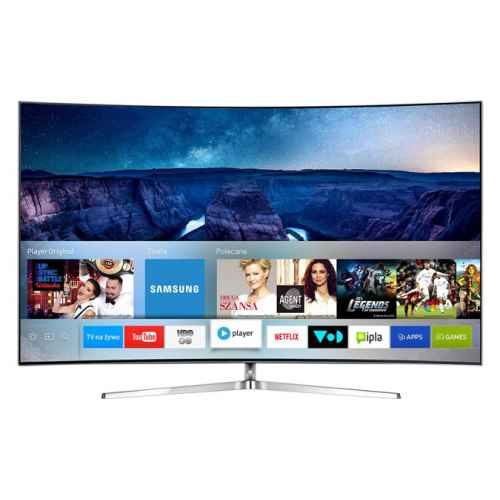 TV UE49KS9000