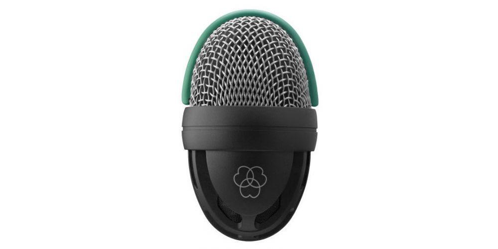 akg d112 mk2 microfono bombo