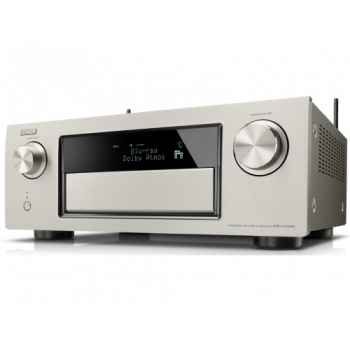 DENON AVR-X4200 SILVER