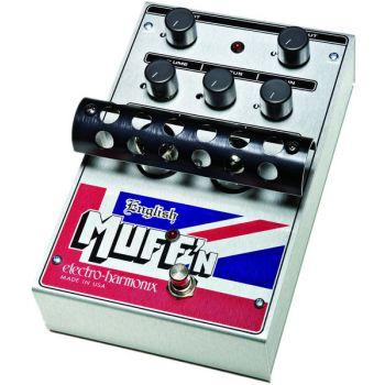 Electro Harmonix Classic English Muffn