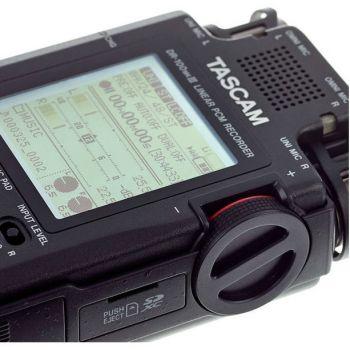 TASCAM DR 100 MK3 Grabadora Digital