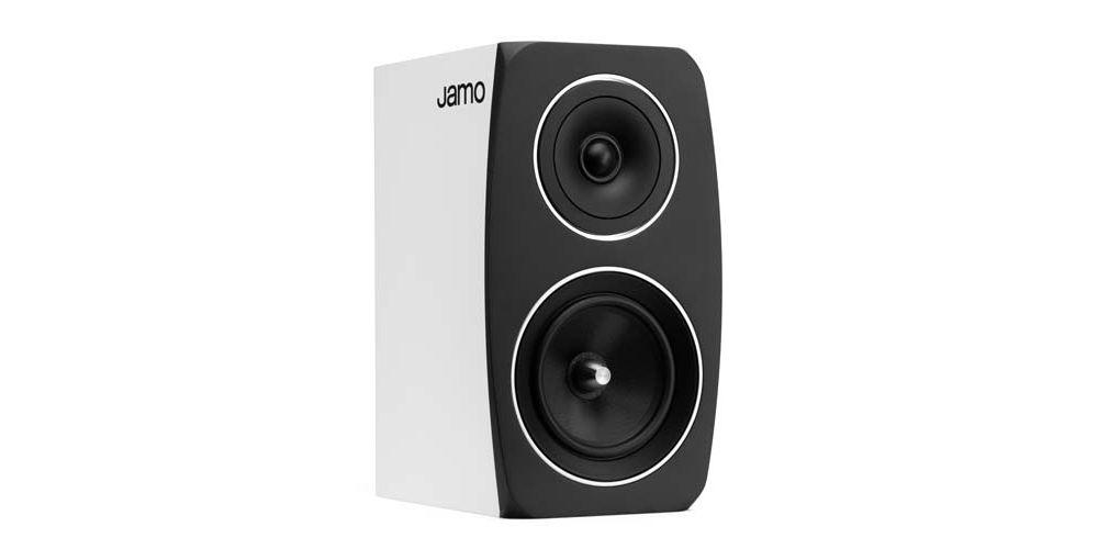 JAMO C93 White Pareja
