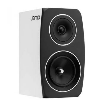 JAMO C93 Altavoces HiFi de color Blanco. Pareja