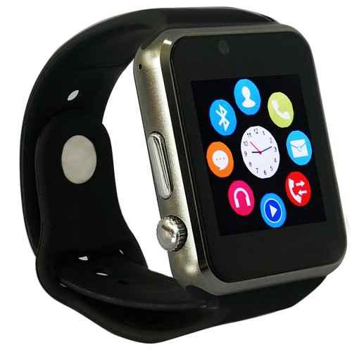 icarus smartwatch alaska