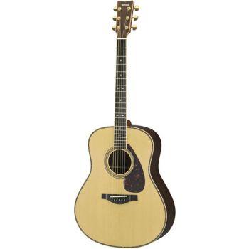 Yamaha LL36 ARE II Guitarra Acustica