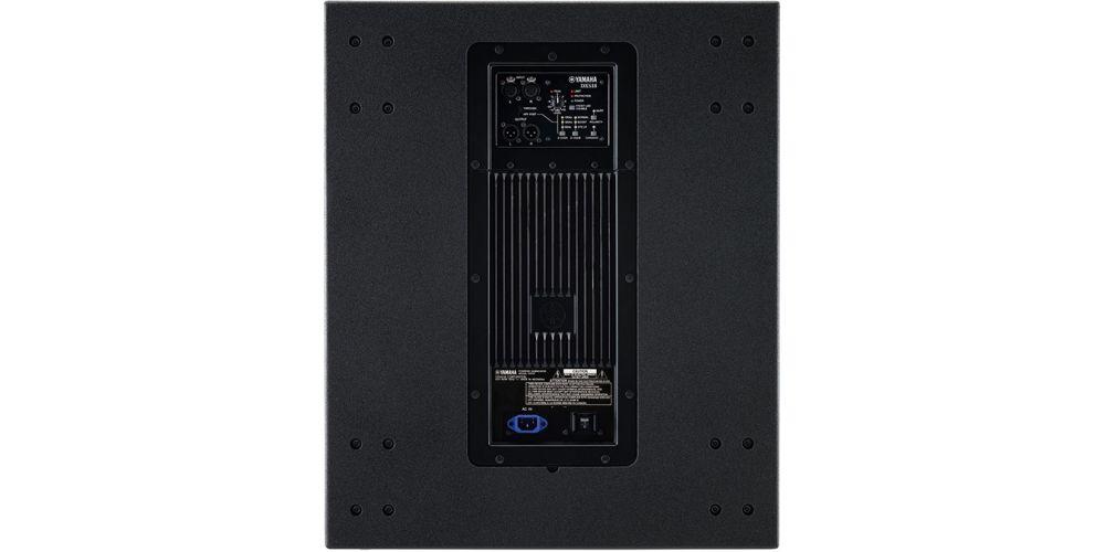Oferta Yamaha DXS18