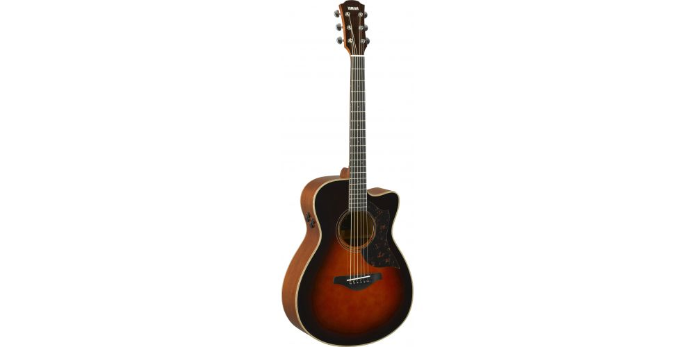 GUITARRA YAMAHA AC3M ARE TBS