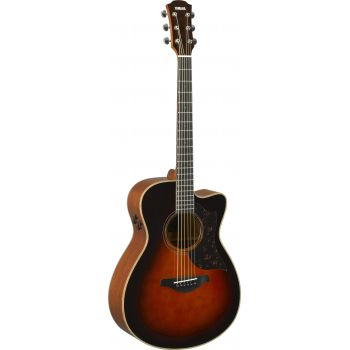 Yamaha AC3M ARE TBS Guitarra Electroacustica
