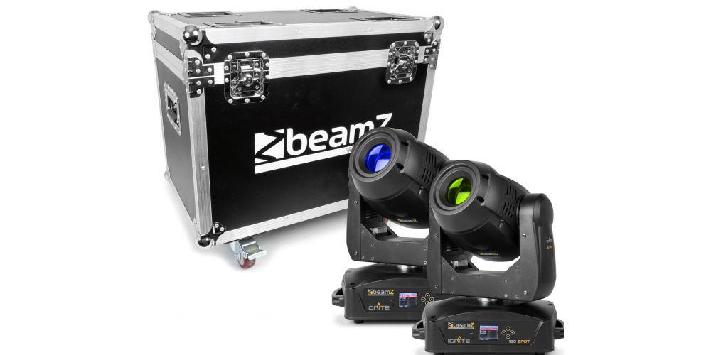BeamZ Professional IGNITE180