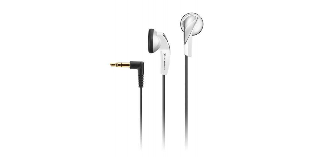 Sennheiser MX 365 WHITE auriculares