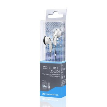 Sennheiser MX 365 WHITE Intra Auricular