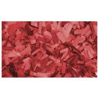 Showtec Show Confetti Rectangle Red 1Kg Rojo 60910R
