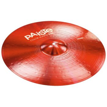 Paiste 19 900 CS RED CRASH