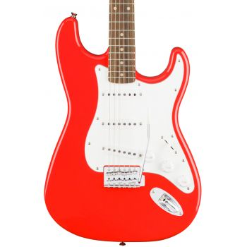 Fender Squier Affinity Stratocaster LRL Race Red Tremolo