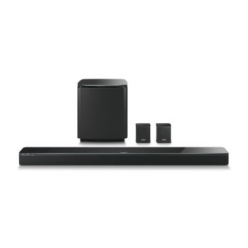 Bose Soundtouch 300+AM300+Virtually Invisible