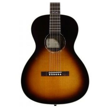 Alvarez BLUES51E Arch Back Guitarra Electroacústica