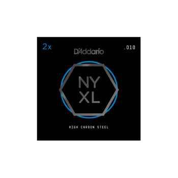 D´addario NYS-010 Cuerda Suelta para Guitarra Acústica