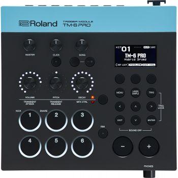 Roland TM-6 PRO Modulo trigger