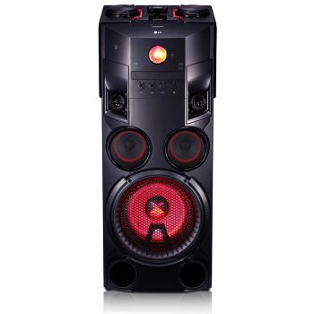 LG OM7560 Cadena HiFi Bluetooth La Bestia 1000W