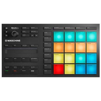 MASCHINE Mikro MK3 Caja Ritmos Controlador