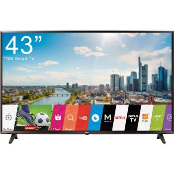LG 43UK6200 Tv LED 4K UHD 43