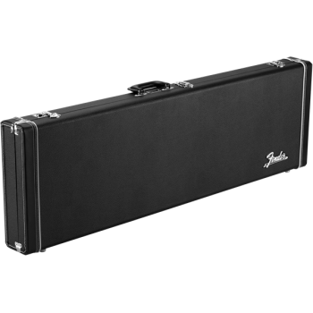 Fender CLSC SRS Estuche Precision Jazz Bass Black