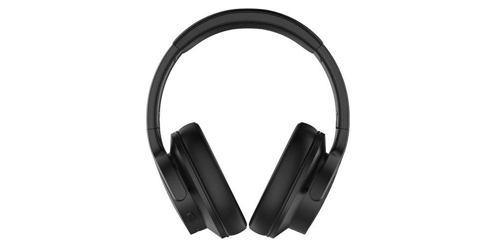 vulkkano AIR ANC Negro auriculares bluetooth