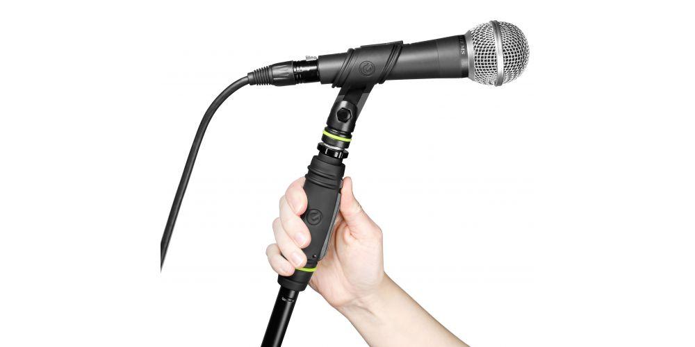 gravity ms 231 hb microfono