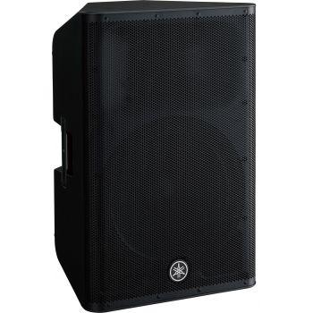 YAMAHA DXR8 MK2 Altavoz BI-Amplificado