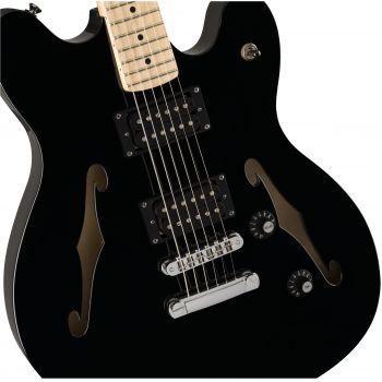 Fender Squier Affinity Starcaster MN Black