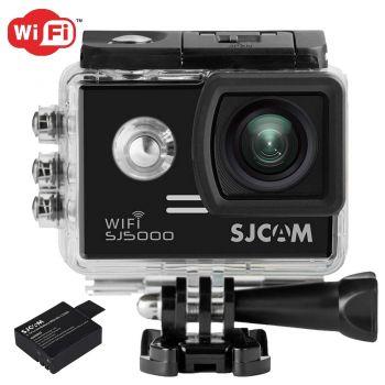 SJCAM SJ5000 Wifi Camara deportiva Control Remoto por Wifi