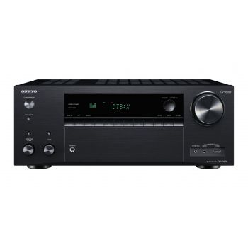 ONKYO TX-NR686 Negro+Cambridge Audio SX-60 Walnut 5.1 Cinema Pack