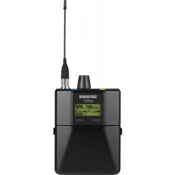 SHURE P9RA G6E Sistema de Monitoraje