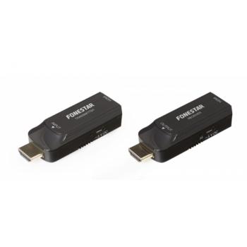 Fonestar 7935 Extensión HDMI por Cable Cat 6