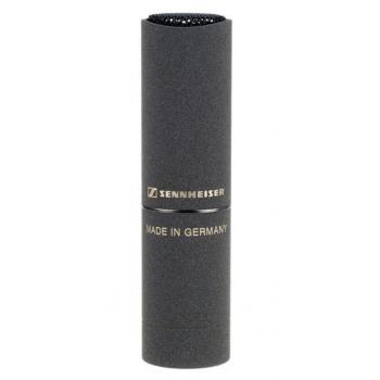Sennheiser MKH 8020 Micrófono Condensador HF Con Pinza MZQ 8000