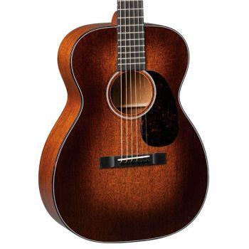 Martin 00-DB-TWEEDY Guitarra Acústica con Estuche