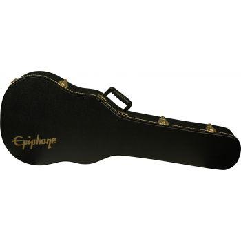 Epiphone Kat Series Hard Case Black Estuche Guitarra Eléctrica