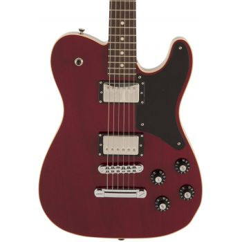 Fender Troublemaker Telecaster RW Crimson Red