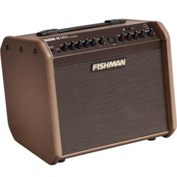 Fishman Loudbox Mini Charge Amplificador De Guitarra Acústica