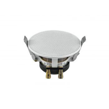 Omnitronic CS-3 Altavoz de techo de empotrar 3 pulgadas (pareja)