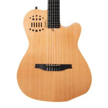 GODIN ACS Cedar Natural. Guitarra Clásica + Funda