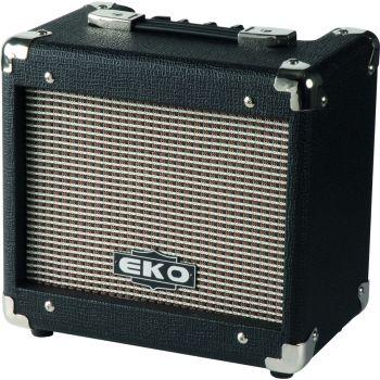 Eko V15 Combo Amplificador Guitarra Electrica