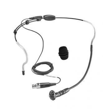 Electro-Voice RE3-ACC-HW3 Micrófono de Diadema con Conector TA4F